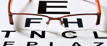 walk in eye exams